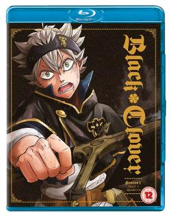 Black Clover: Season 1, Part 1