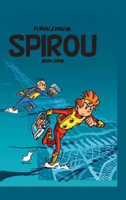 Spirou 2004 - 2008