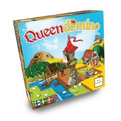 Queendomino (Skandinavisk utgåva)