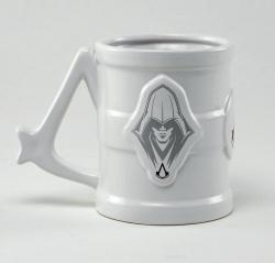 Assassin's Creed 3D Mug Tankard