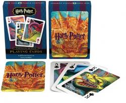 Harry Potter Playing Cards: Beasts