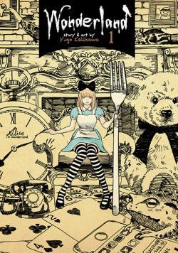 Wonderland Vol 1