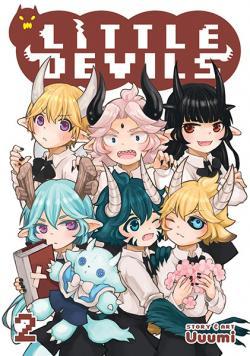 Little Devils Vol 2