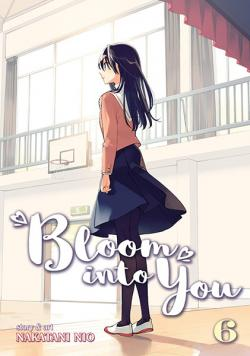 Bloom into You Vol 6
