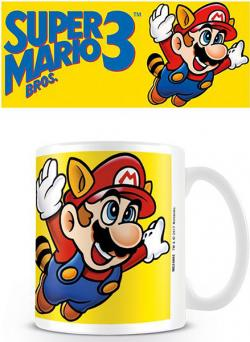 Super Mario Bros. 3 Mug