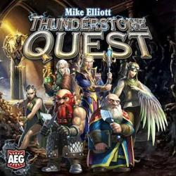 Thunderstone Quest Core Game