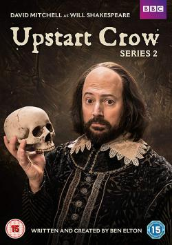 Upstart Crow, Series 2