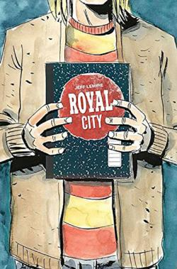Royal City Vol 3: We All Float On