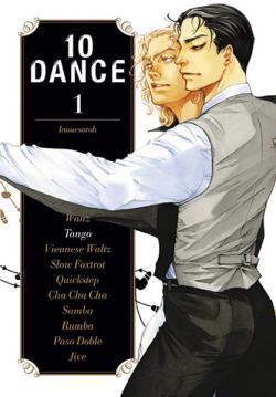 10 Dance 1