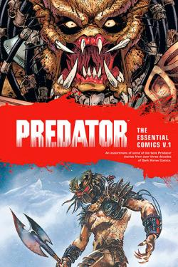 Predator: The Essential Comics Vol 1