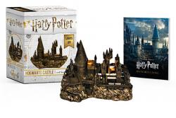 Kit: Harry Potter - Hogwarts Castle and Sticker Book
