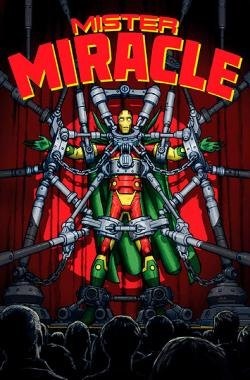 Mister Miracle