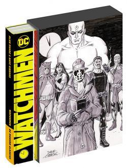 Watchmen DC Modern Classics Edition