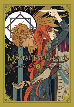 Mortal Instruments Graphic Novel Vol 2