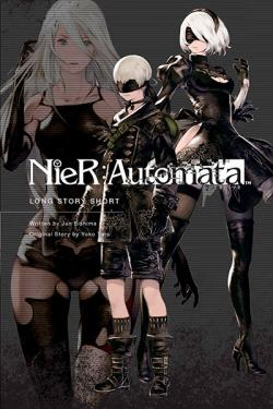 NieR: Automata - Long Story Short Novel