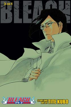 Bleach 3-in-1 Vol 24