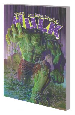 Immortal Hulk Vol 1: Or Is He Both?