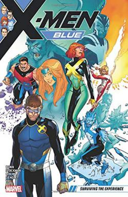 X-Men Blue Vol 5