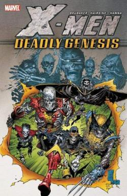 X-Men: Deadly Genesis