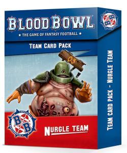 Nurgle Cards