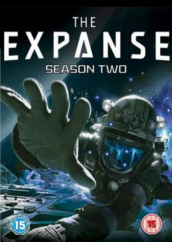 The Expanse Season 2