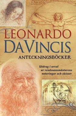 Leonardo da Vincis anteckningsböcker