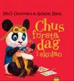 Chus första dag i skolan