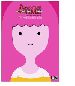 Adventure Time, The Complete Seventh Season