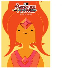 Adventure Time, The Final Seasons