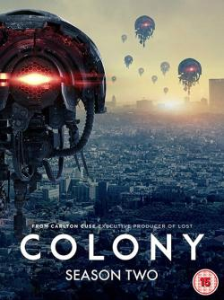 Colony Season 2