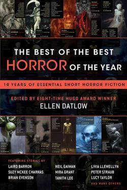 The Best of the Best Horror of the Year