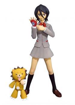 Action Figure Rukia Kuchiki 15 cm
