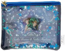 Sailor Moon Pouch Sunstar BSM7 C