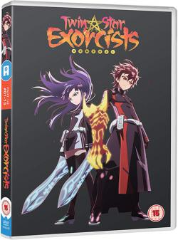Twin Star Exorcists, Part 1