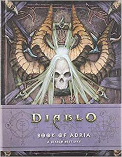 Diablo III: Book of Adria