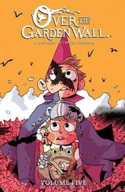 Over the Garden Wall Vol 5