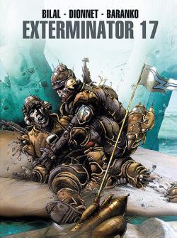 Exterminator 17
