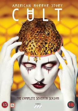 American Horror Story, säsong 7: Cult