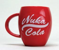 Oval Mug Nuka Cola