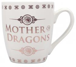 Tapered Mug: Khaleesi (Mother of Dragons)