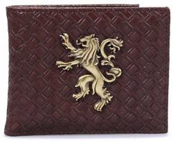 Wallet: Lannister