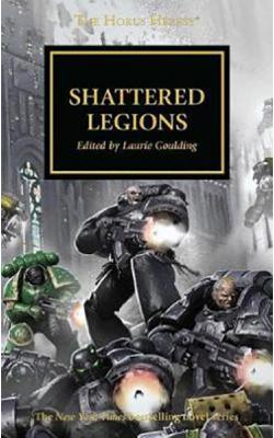 Shattered Legions