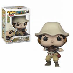 Usopp Pop! Vinyl Figure