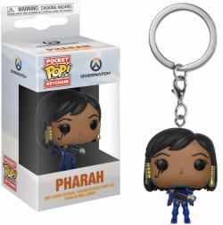 Overwatch Pharah Pop! Vinyl Figure Keychain