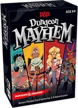 Dungeon Mayhem