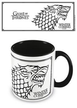 Coloured Inner Mug Stark