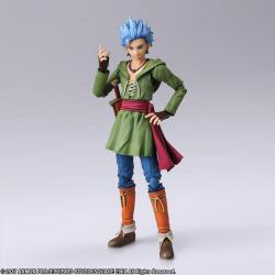 Erik Dragon Quest XI Bring Figure