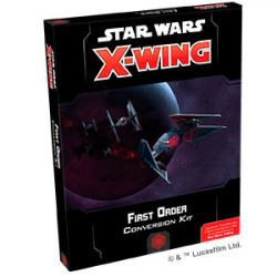 First Order 2nd Edition Conversion Kit