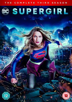 Supergirl, Season 3