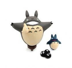 Totoro Fridge Magnets Ride